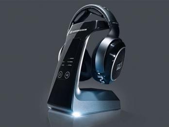 Tai nghe Audiophile Sennheiser RS220