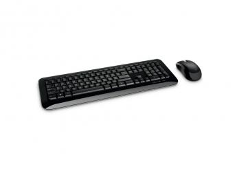 Bộ bàn phím chuột không dây Microsoft 800