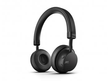Tai nghe không dây bluetooth Jays a Seven Wireless - Black