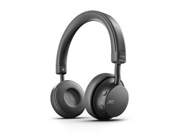 Tai nghe không dây bluetooth Jays a Seven Wireless - Gray