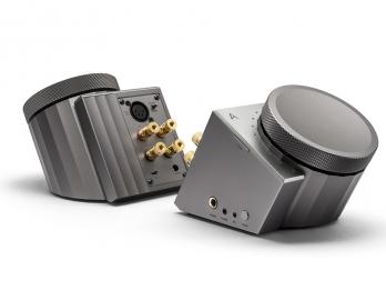 Desktop amp và DAC cao cấp Astell & Kern ACRO L1000