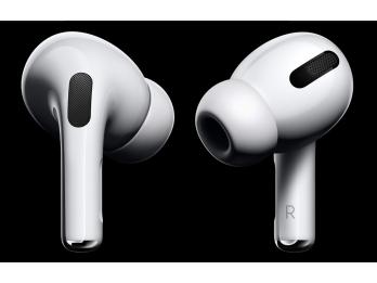 Tai nghe Apple AirPods Pro (chính hãng MWP22 VN/A)