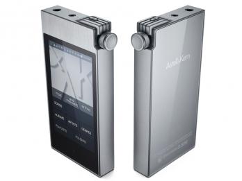 Máy nghe nhạc di động Astell & Kern AK100 II