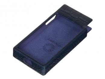 Bao da cao cấp cho máy nghe nhạc Astell & Kern AK120 II - Blue