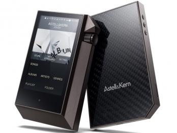 Máy nghe nhạc di động Astell & Kern AK240