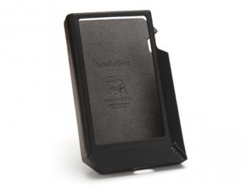 Bao da cao cấp cho máy nghe nhạc Astell & Kern AK240 - Black