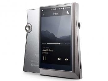 Combo S - Combo Cổ điển hòa quyện cùng với hơi thở hiện đại - Máy nghe nhạc Audiophile Astell & Kern AK320 + Tai nghe Astell & Kern T9iE