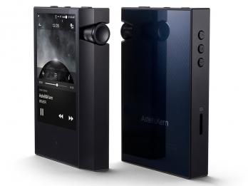 Máy nghe nhạc Astell & Kern AK70 MKII