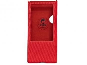 Bao da cao cấp cho máy nghe nhạc Astell & Kern AK JR - Red