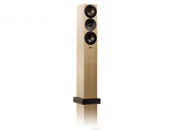 Loa Hi Fi Amphion LoudSpeakers Helium 520 - Birch
