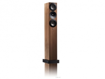 Loa Hi Fi Amphion LoudSpeakers Helium 520 - Walnut