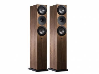 Loa Hi Fi Amphion LoudSpeakers Argon7L - Walnut