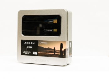 Norstone USB Audio Arran cable USB75 - 0.75m