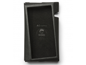Bao da PU cho máy nghe nhạc Astell & Kern SR25 Black