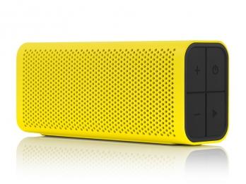 Loa di động không dây bluetooth Braven 705 - Yellow