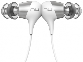 Tai nghe không dây bluetooth Nuforce BE Lite3 - White