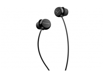 Tai nghe In Ear Beyerdynamic Beat Byrd - Black