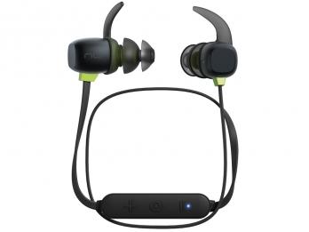 Tai nghe bluetooth Nuforce Be Sport 4 - Black (clear stock, sale sâu, bh còn 2 tháng)