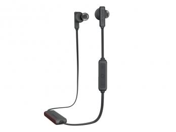 Tai nghe thể thao không dây Bluetooth Braven Flye Sport  - Grey/Red