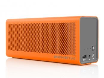 Loa di động không dây bluetooth Braven 805 - Orange