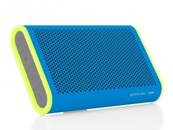 Loa di động không dây bluetooth chống nước Braven 405 - Energy