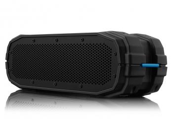 Loa di động không dây bluetooth Braven BRV X - Black