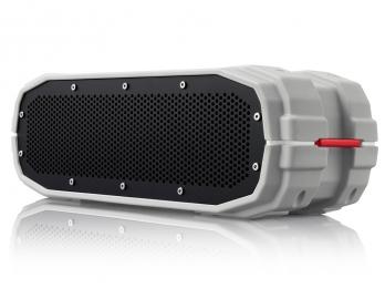 Loa di động không dây bluetooth Braven BRV X - Grey