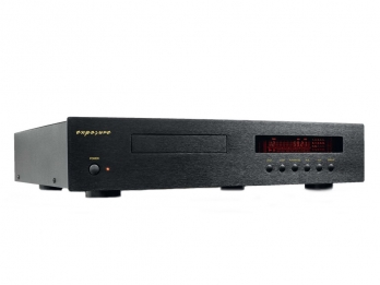 Exposure 1010 CD Player - Black