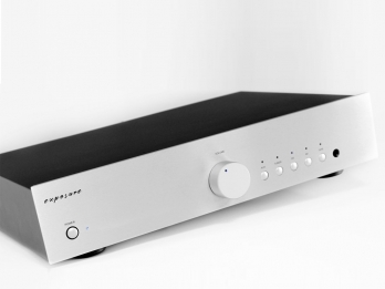 Exposure 1010 Integrated Amplifier - Titanium