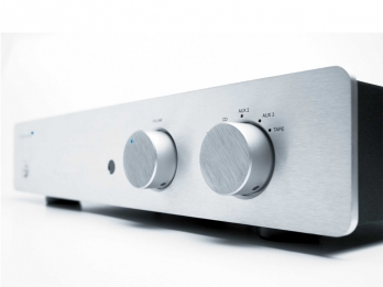 Exposure 2010S2 Integrated Amplifier - Titanium