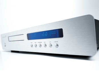 Exposure 2010S2 CD Player - Titanium
