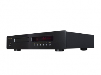 Exposure 2010S2 CD Player - Black