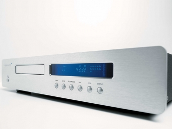 Exposure 3010S2 CD Player - Titanium