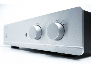 Exposure 3010S2 Integrated Amplifier - Titanium