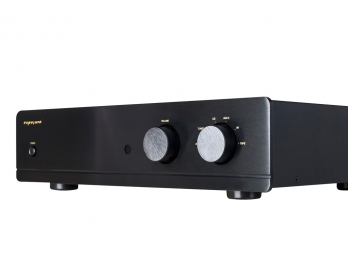 Exposure 3010S2 Integrated Amplifier - Black