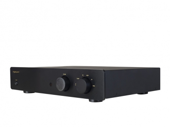 Exposure 3010S2 Pre Amplifier - Black