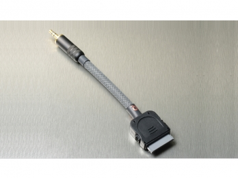 "iQube Coppercab iPod/iPhone/iTouch-mini 3,5"" cable"