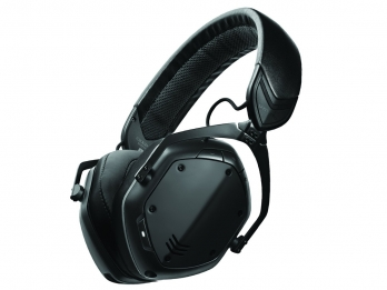 Tai nghe bluetooth V-MODA Crossfade 2 Wireless Codex Edition - Black