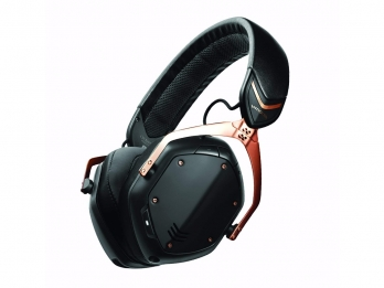 Tai nghe bluetooth V-MODA Crossfade 2 Wireless Codex Edition - Rose Gold