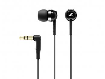 Tai nghe Sennheiser CX 100 - Black