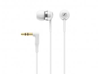 Tai nghe Sennheiser CX 100 - White