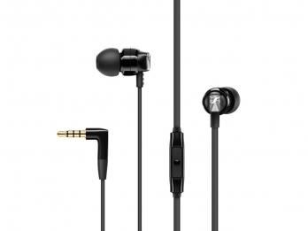 Tai nghe Sennheiser CX 300s - Black
