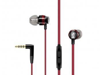 Tai nghe Sennheiser CX 300s - Red