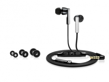 Tai  nghe Sennheiser CX 5.00G - Black for Android