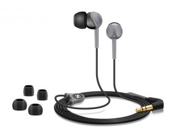 Tai nghe Sennheiser CX200 II - Black