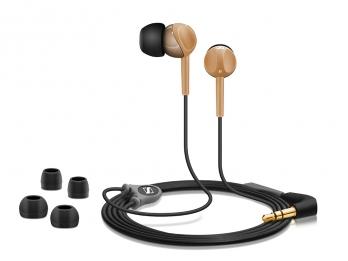 Tai nghe Sennheiser CX 215 - Bronze