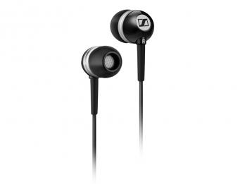 Tai nghe Sennheiser CX300 II - Black