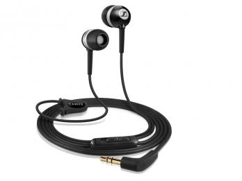 Tai nghe Sennheiser CX400 II - Black