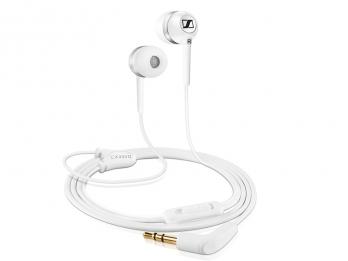 Tai nghe Sennheiser CX400 II - White