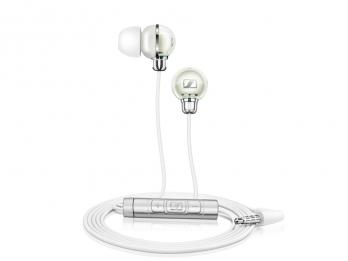 Tai nghe Sennheiser CX 890i - White